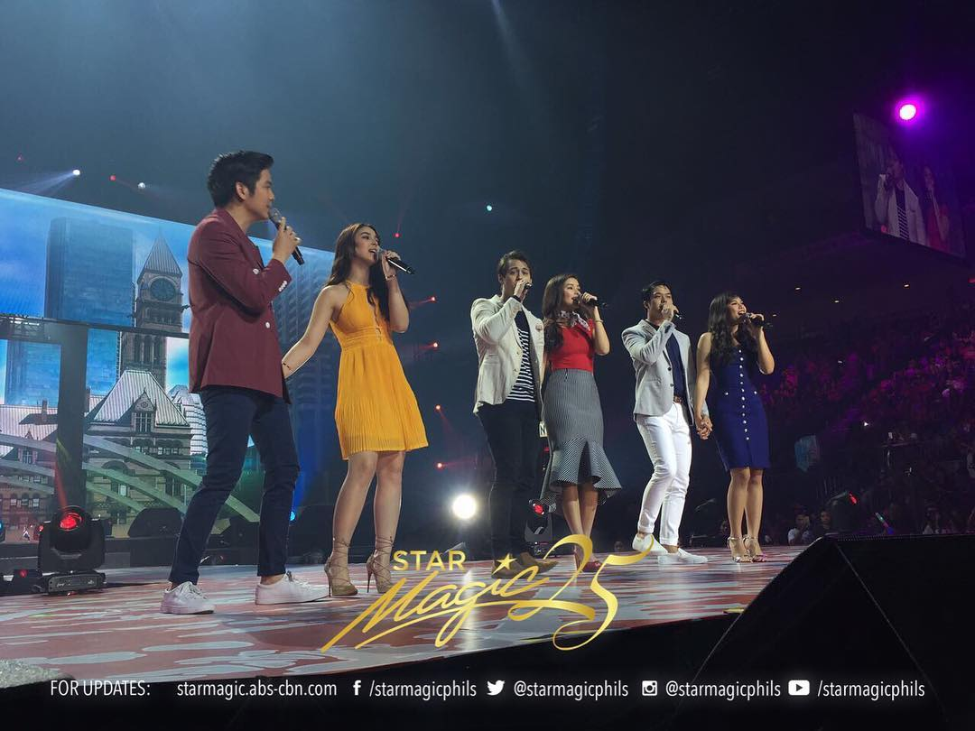 PHOTOS: Happenings that you shouldn't miss on #ASAPLiveInToronto