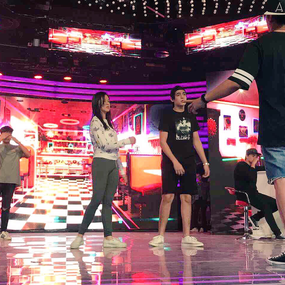 LOOK: #ASAPSeptemBoom backstage and rehearsal photos