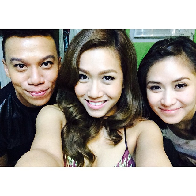 39 times Sarah Geronimo and her BFFs proved that you can find true friends in showbiz!