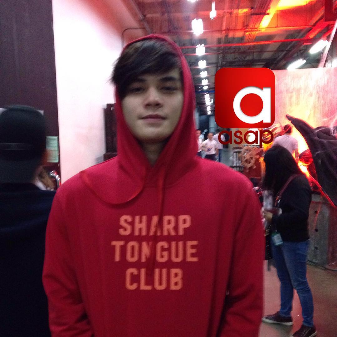 #BiyahengASAP Rehearsal and Backstage Photos