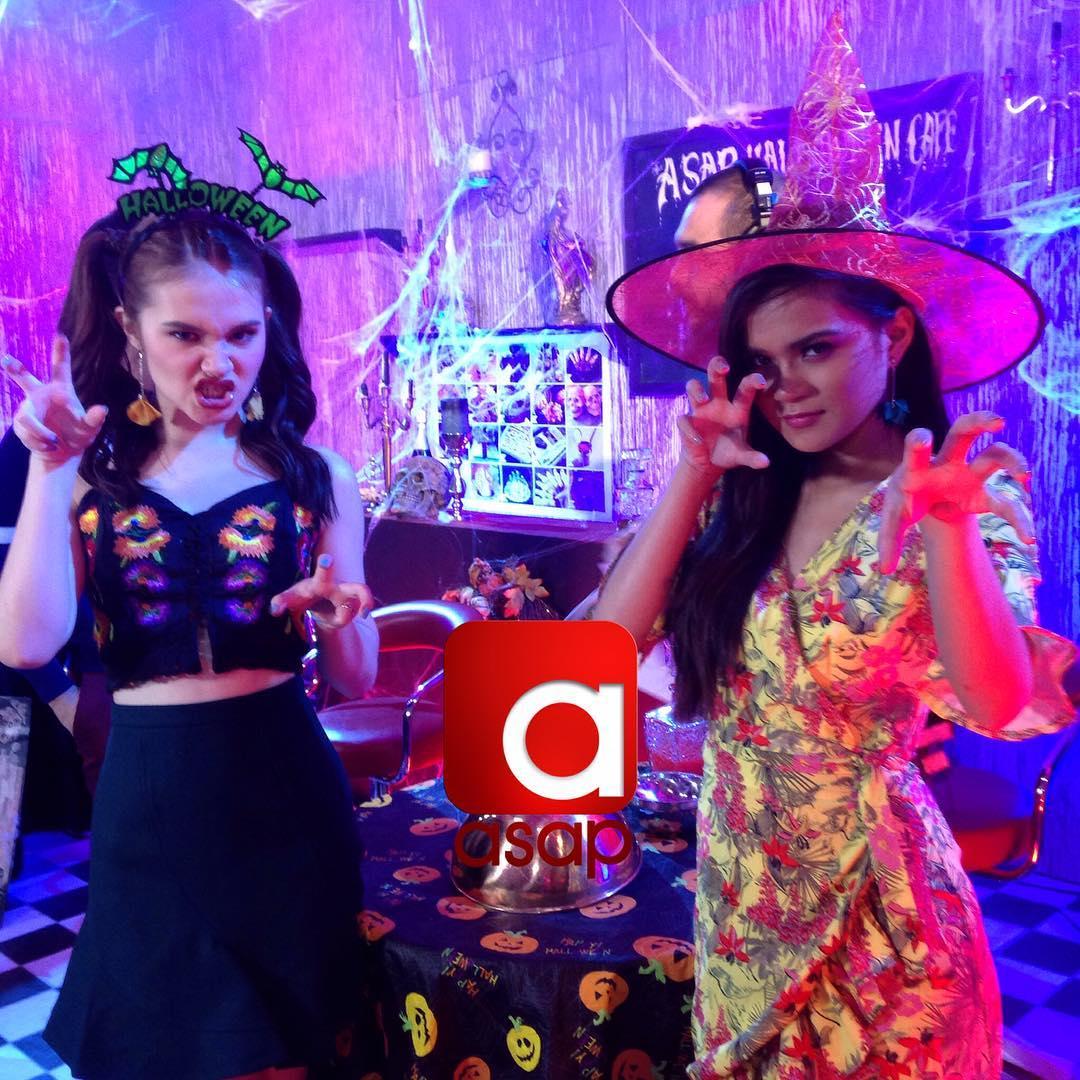 LOOK: #ASAPShooktacular Backstage Photos