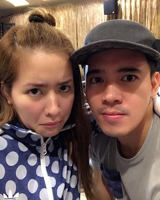 "21 photos of Angeline Quinto with her one and only ""Pogs"""
