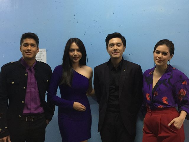 LOOK: #ASAP2018 Backstage Photos