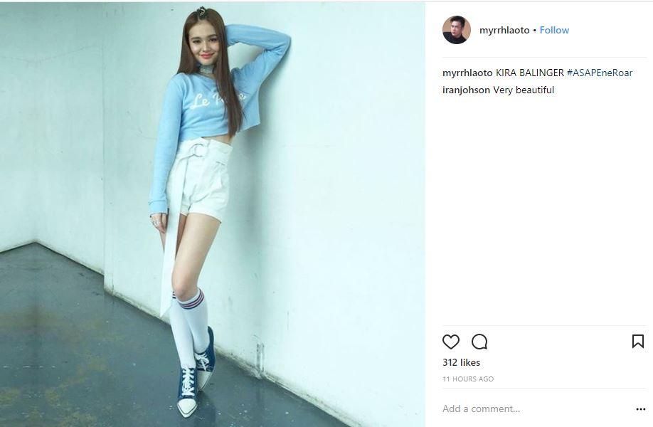 BOOMBAYAH! 16 photos of Maymay, Loisa, Ylona, Heaven and Kira channeling their inner K-Pop idols