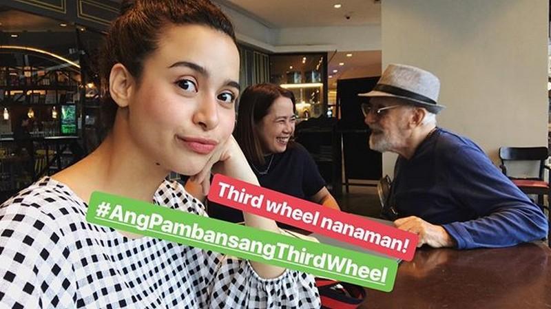 "7 funniest ""Third Wheel"" moments of Yassi Pressman!"