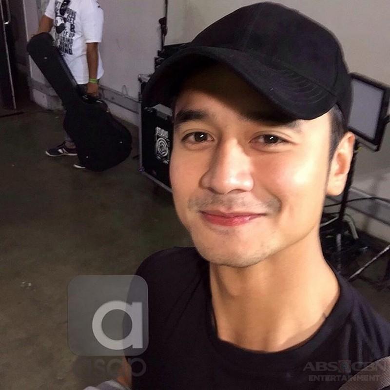 """""""Selfie muna bago"""" Series: ASAP stars edition"""