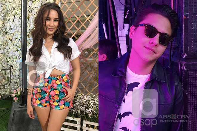 LOOK: #ASAPSummerPower Backstage Photos