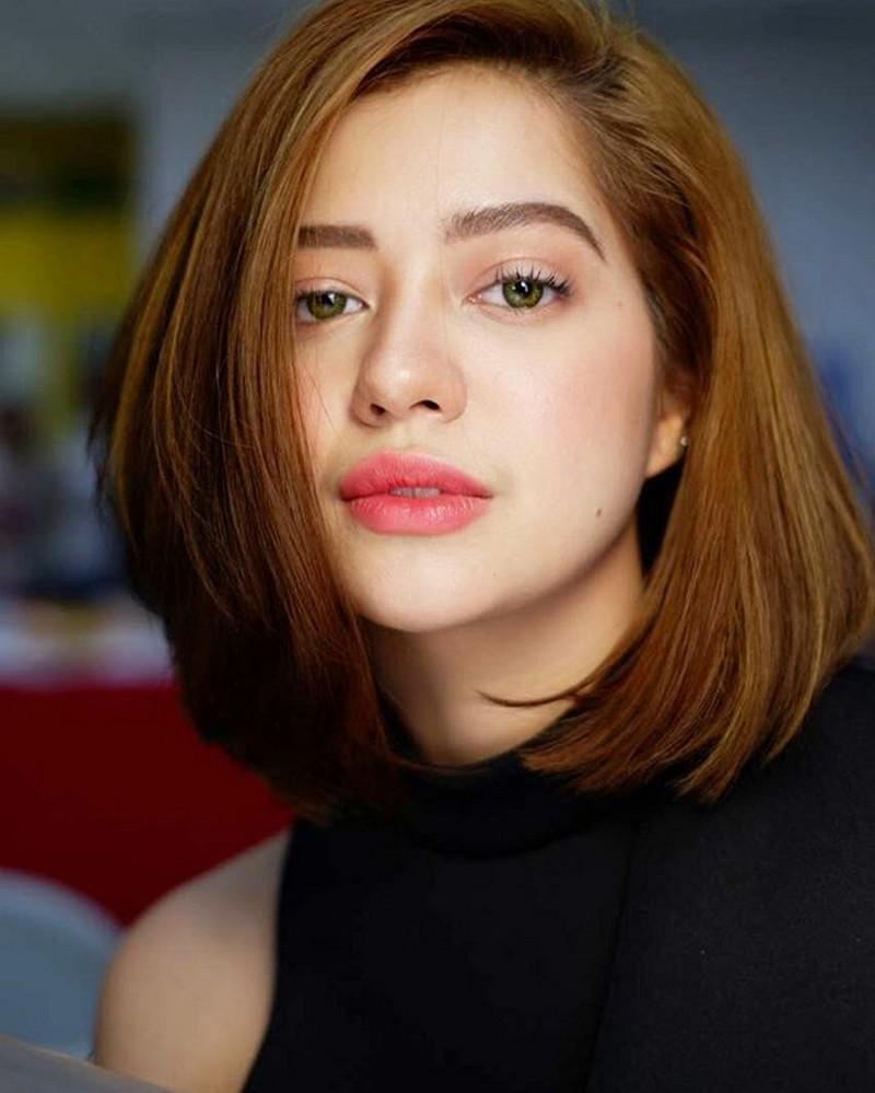 LOOK: Sue Ramirez' hair story in 27 photos!