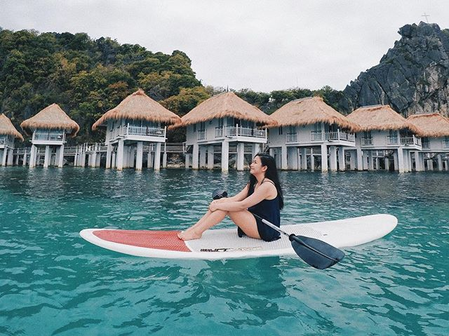 16 times Yeng Constantino surprised us with her swimsuit photos!