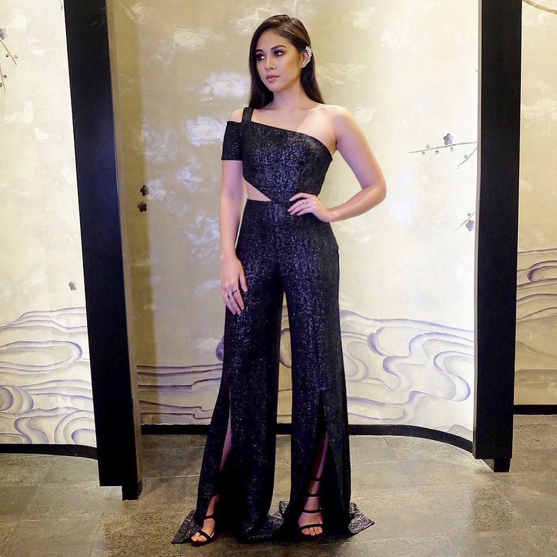 26 times Janella Salvador showed some skin and everybody loved it!