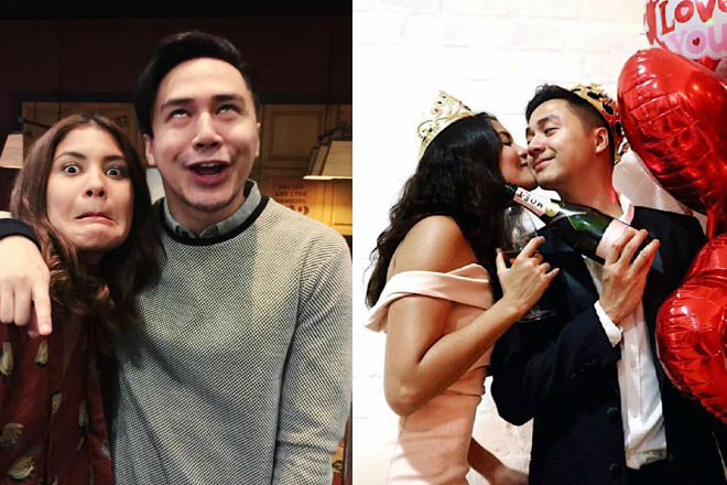 From FRIENDS to LOVERS! 14 photos of Sam Concepcion with his