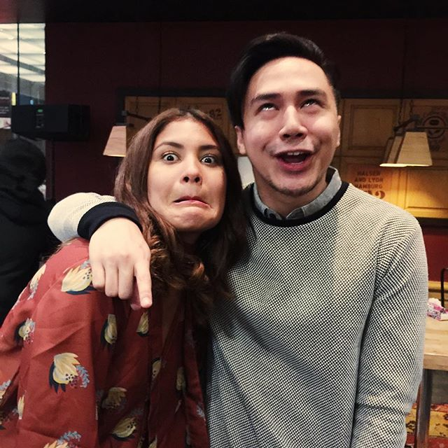 """From FRIENDS to LOVERS! 14 photos of Sam Concepcion with his """"meemerrrzz ❤️"""""""