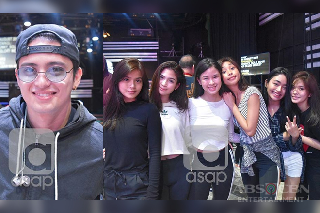 LOOK: #ASAPAgostoMoTo backstage and rehearsal photos