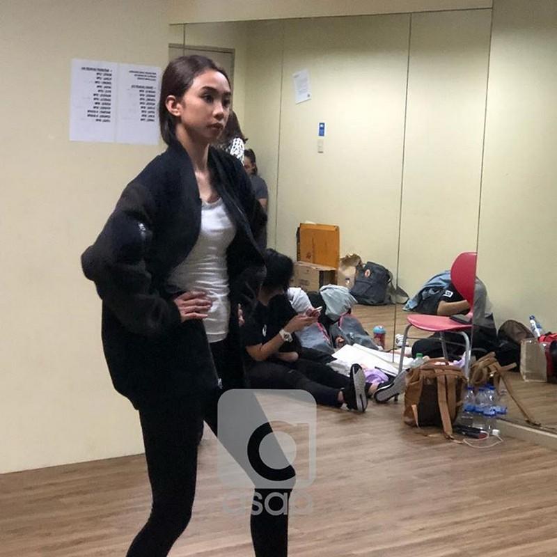 LOOK: #ASAPAgostoMoTo backstage and rehearsal photos