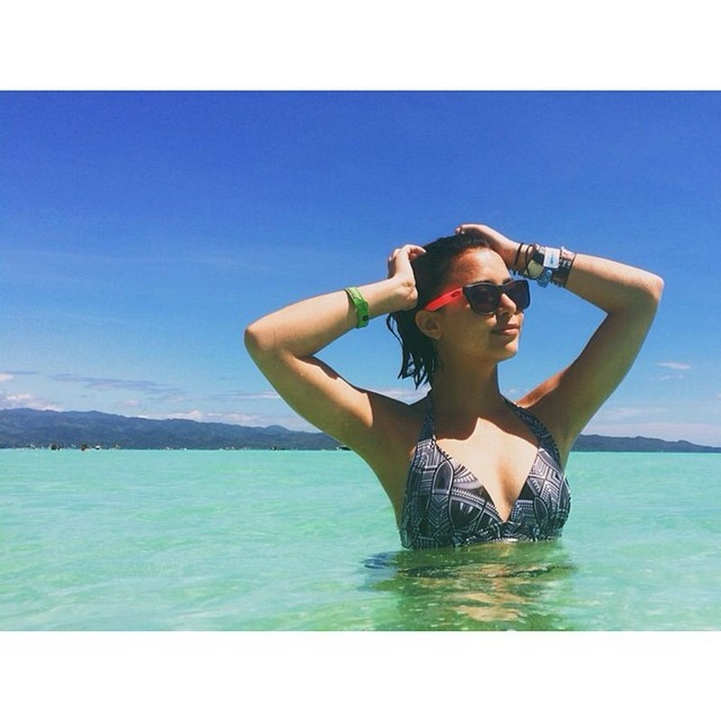 Yassizzle Just Photos Of Yassi Flaunting Her Sexy Toned Body-4310