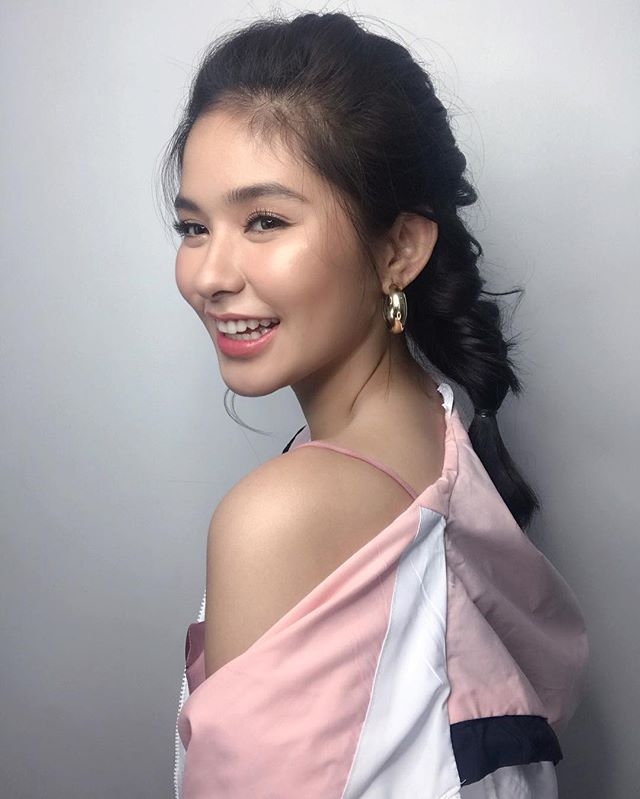 THEN AND NOW: Loisa Andalio's beautiful transformation
