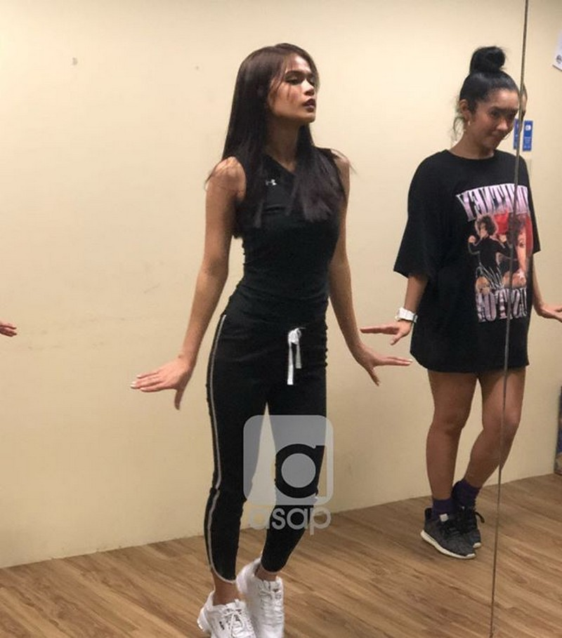 LOOK: #ASAPandChill Backstage and Rehearsal Photos
