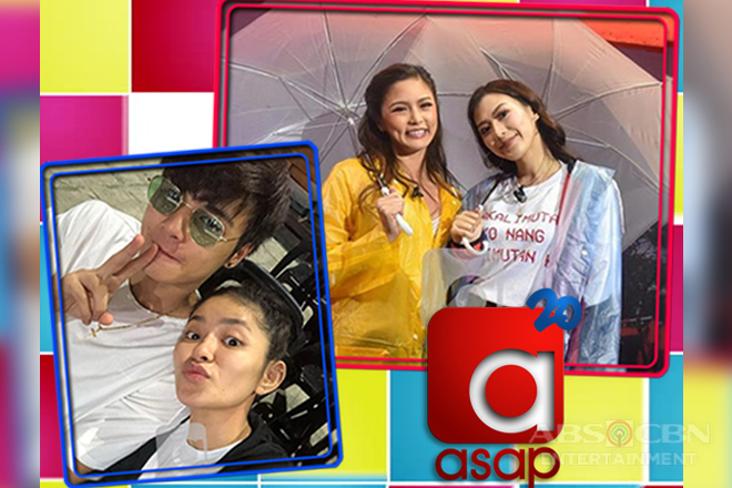 LOOK: #ASAPSeptemBigBlast Backstage Photos