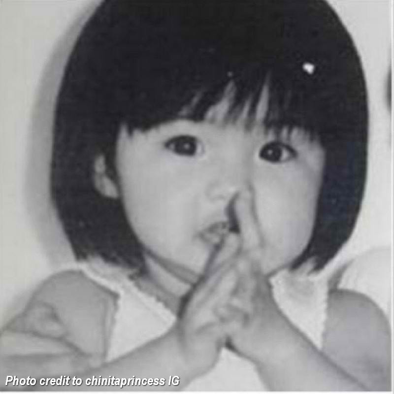 20 Then-And-Now Photos of Kim Chiu That Show Her Beautiful Transformation