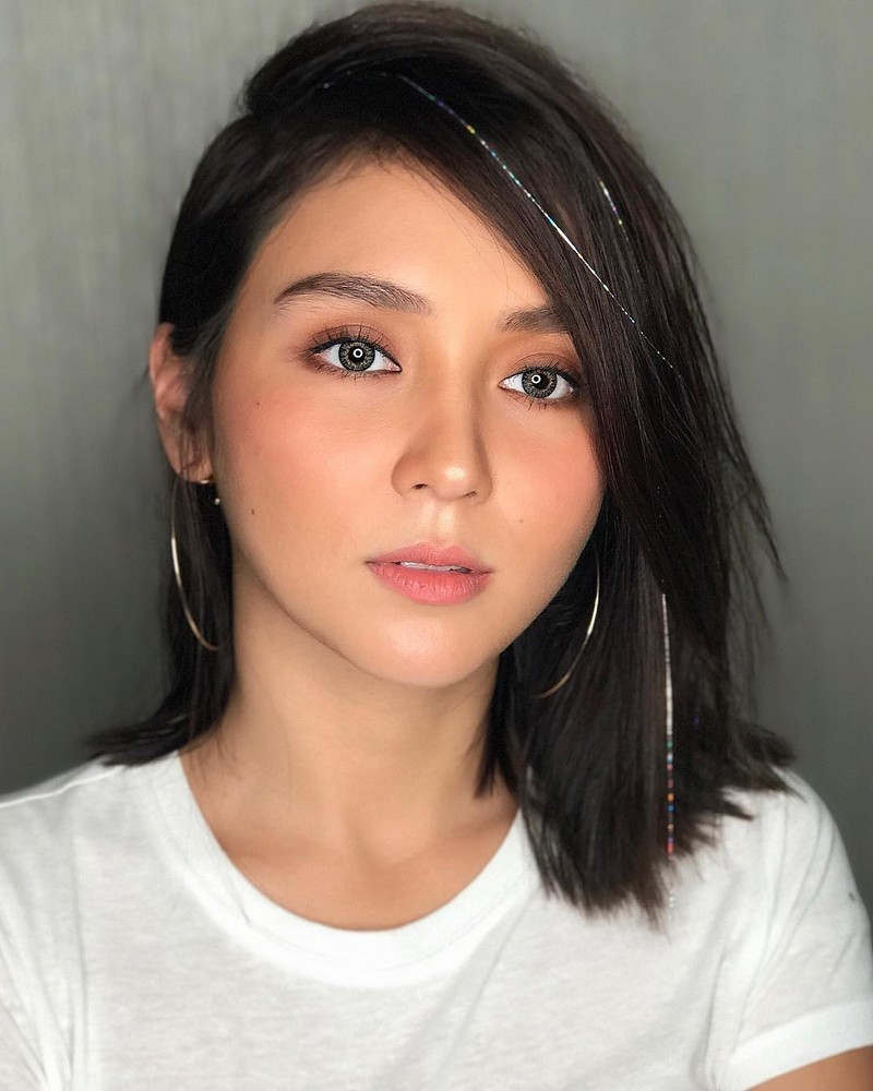 SLAY!!! These photos show that Kathryn Bernardo can nail any hairstyle!