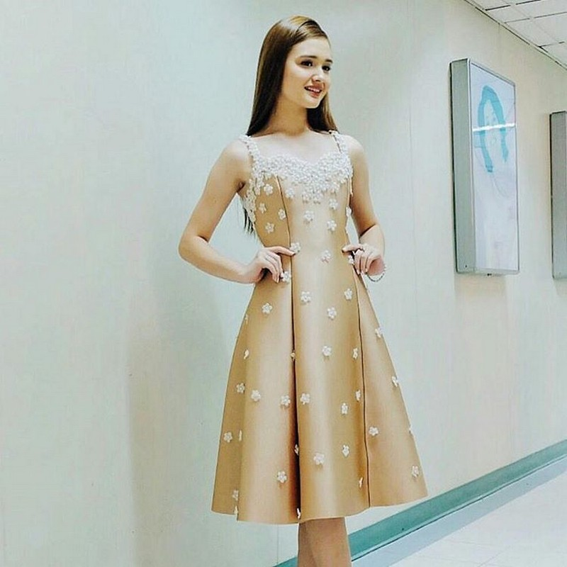 15 times Kira Balinger was our living 'Barbie Doll'