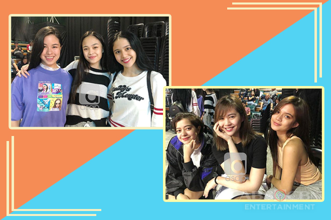 LOOK: #HimigHandog2018OnASAP backstage photos