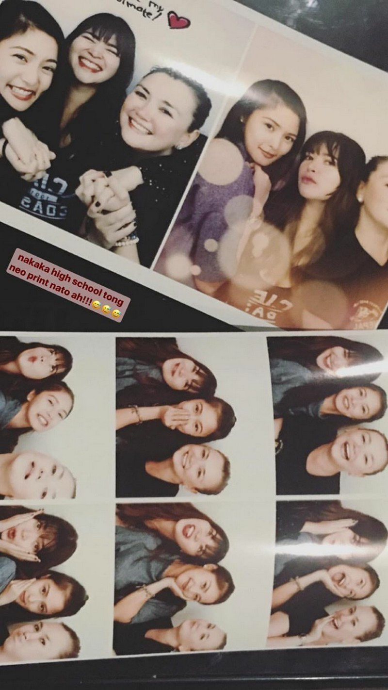 #AngBeKi: The blooming friendship of Kim, Angelica & Bela in photos