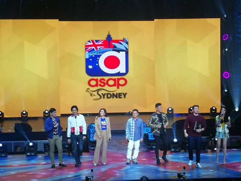 MUST-SEE! What you've missed on #ASAPLiveInSydney