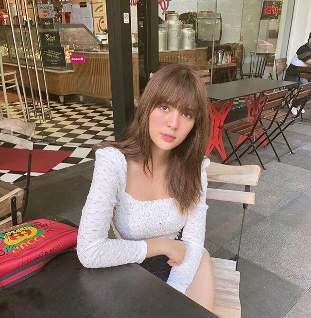 LOOK: 24 photos of Sofia Andres' glowing beauty