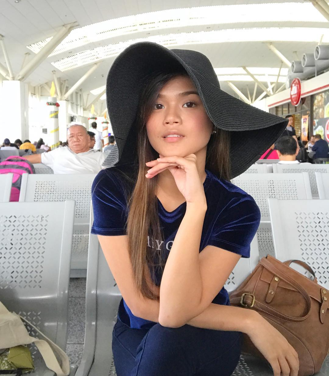 IN PHOTOS: Meet the rumored ladylove of Iñigo Pascual