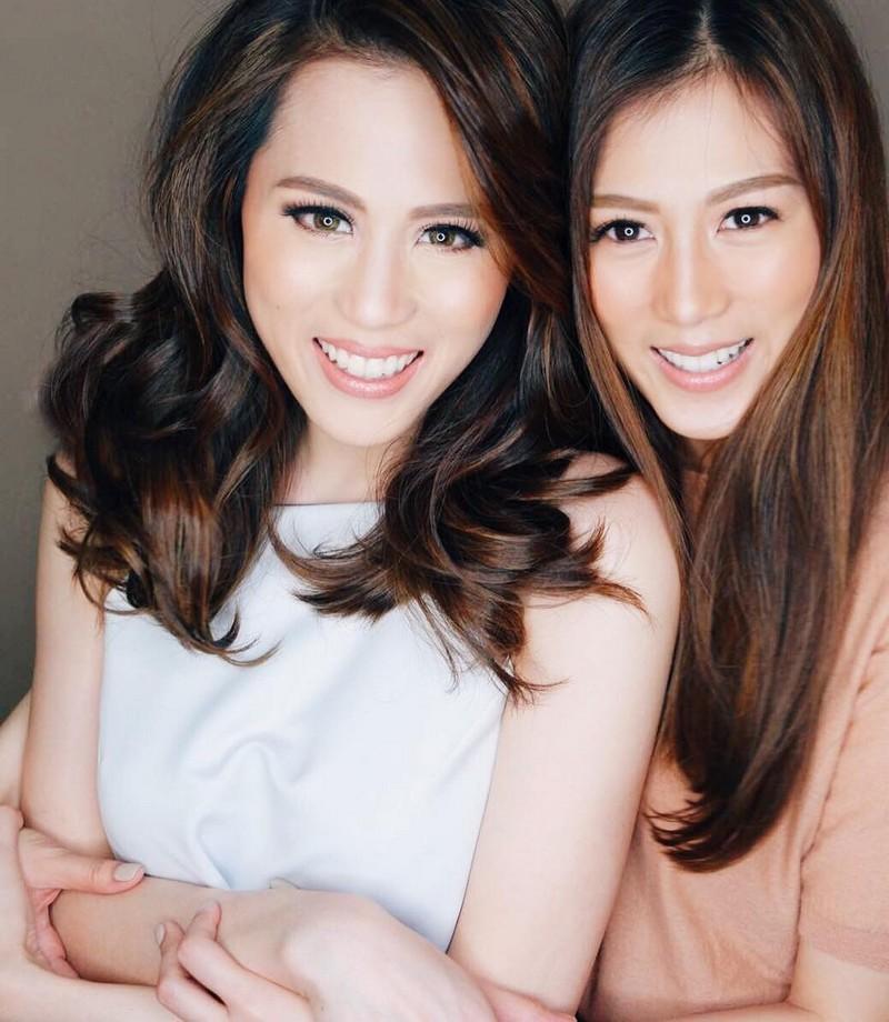 Sisters Forever! Ang samahang Toni at Alex mula noon hanggang ngayon