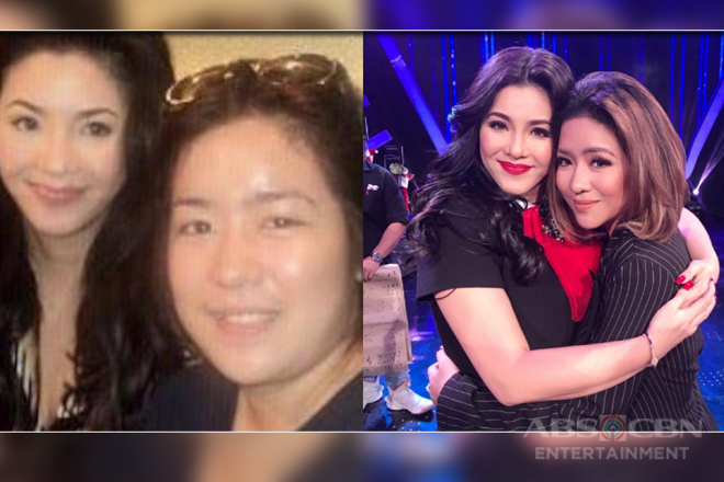 Dreams do come true! 17 photos of Regine Velasquez-Alcasid with her #1 fan