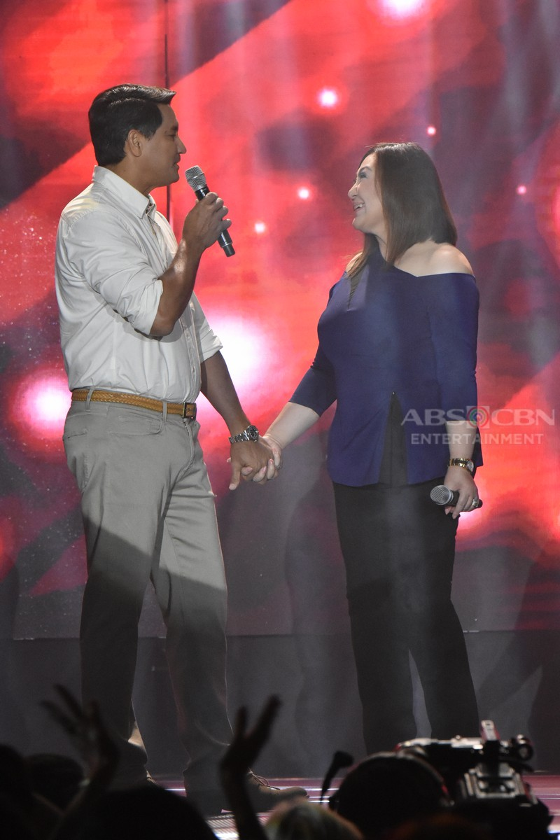 IN PHOTOS: Regine, Sarah & all other Kapamilya stars unite for the new ASAP Natin 'To