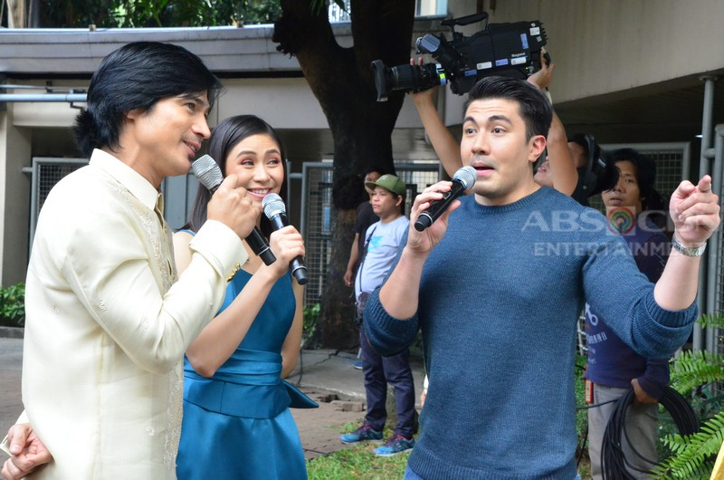 LOOK: Happenings that you should see on the new ASAP Natin 'To