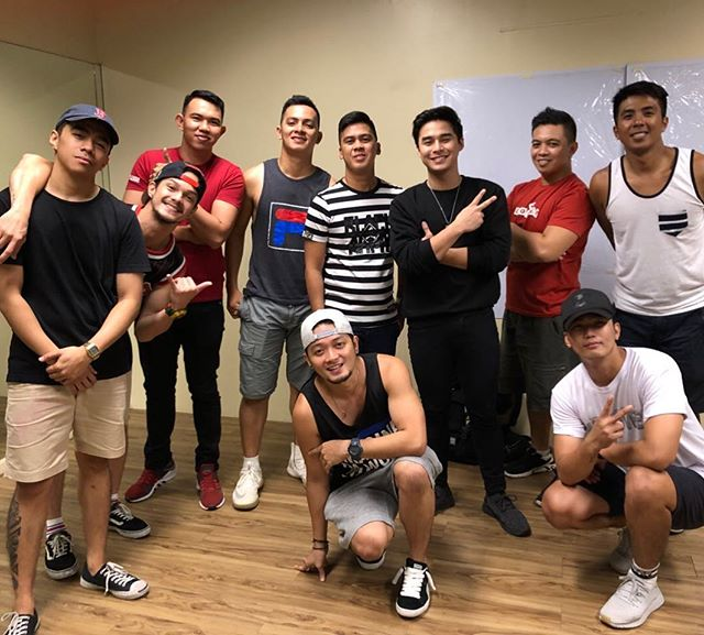 LOOK: #ASAPNatinToTrends Rehearsal and Backstage Photos