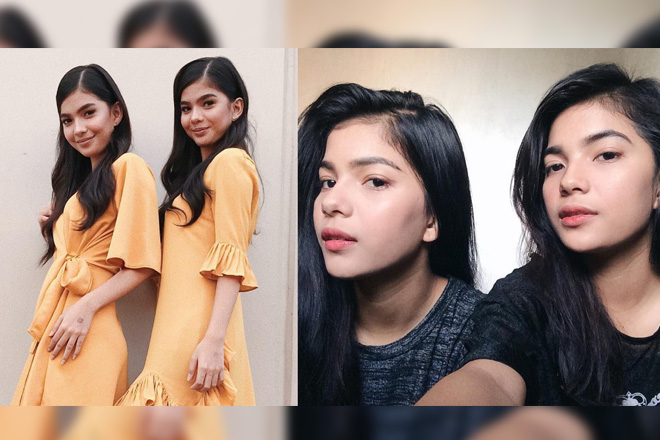 LOOK: Meet the viral singing 'Behagan Twins' in these 25 photos