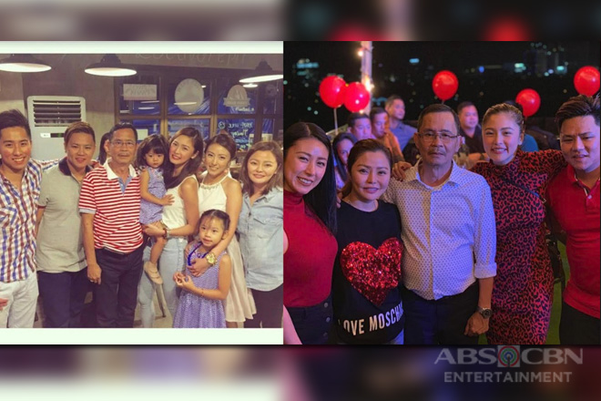 LOOK: The 'Perfectly Imperfect' Family of Kim Chiu in 27 Photos