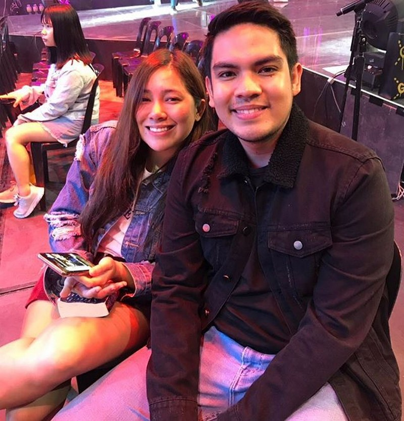 LOOK: ASAP Natin 'To February 3 Rehearsal and Backstage Photos