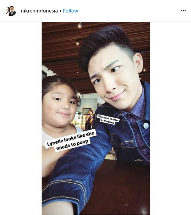 LOOK: Meet Darren Espanto's cutie little sister in these photos