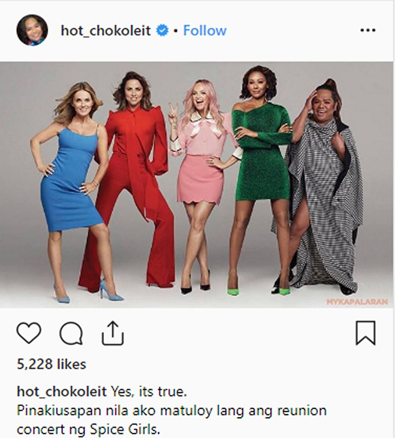 LOOK: The funniest memes of Chokoleit that we will never forget
