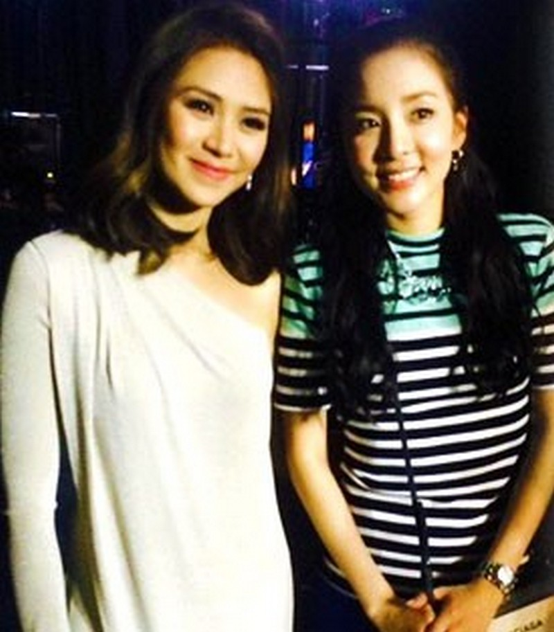 17 celebrities who are certified Sarah Geronimo fans!