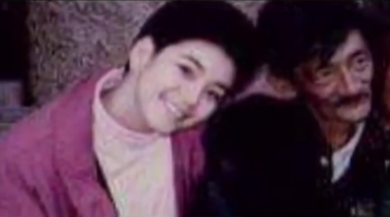 LOOK: Ang nag-iisang 'Mang Gerry' sa buhay ni Regine Velasquez