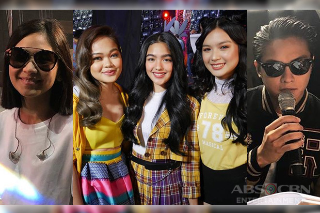 LOOK: ASAP Natin 'To April 14 Backstage photos