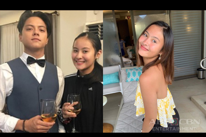 LOOK: Meet the girl version of Daniel Padilla in these 29 photos