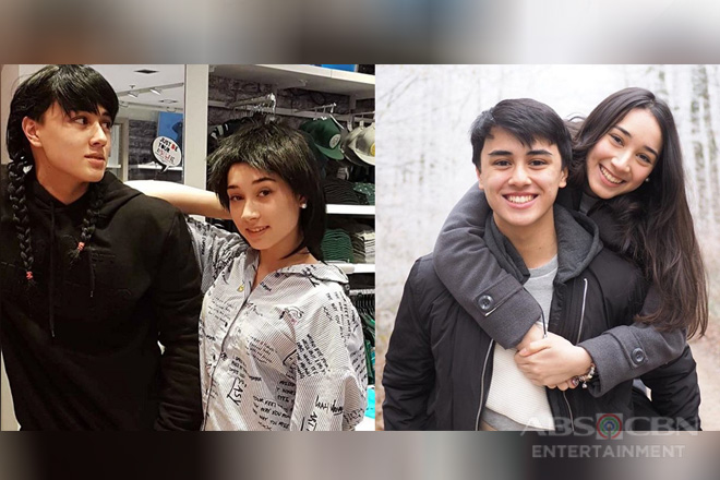 LOOK: Meet the girl version of Edward Barber in these 45 photos