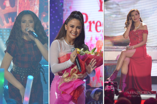 IN PHOTOS: ASAP Natin To May 26 episode