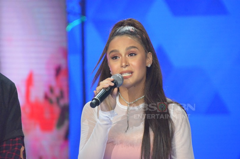IN PHOTOS: Yassi Pressman's birthday blowout on ASAP Natin 'To