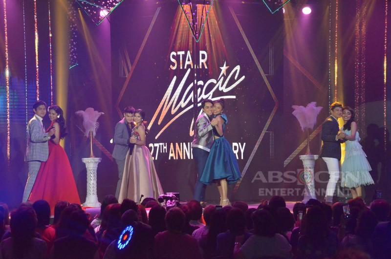 IN PHOTOS: Star Magic celebrates 27th anniversary on ASAP Natin 'To