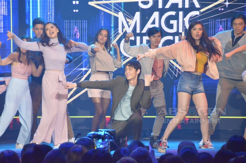 IN PHOTOS: ASAP Natin To welcomes 2019 Star Magic Circle