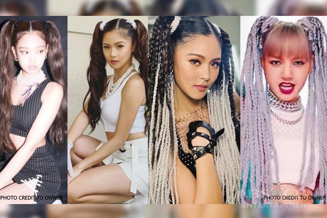 30 times Kim Chiu proved she's a certified BLACKPINK fan!